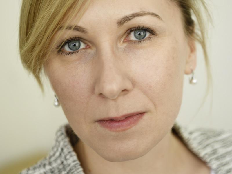 Marion Knecht Fremdenrecht